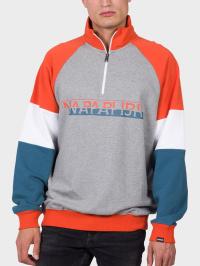 Кофты и свитера мужские Napapijri модель NP0A4EBD1601 купить, 2017