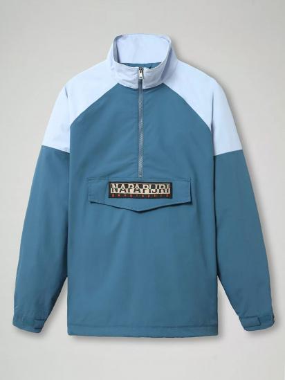Куртка Napapijri модель NP0A4ECTBA61 — фото - INTERTOP