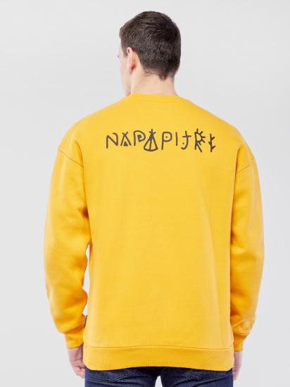 Світшот Napapijri Yoik - фото