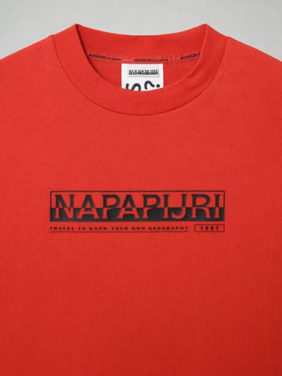 Світшот Napapijri Oodi - фото