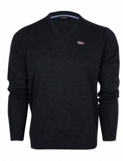 Пуловер Napapijri модель ZS277 — фото - INTERTOP