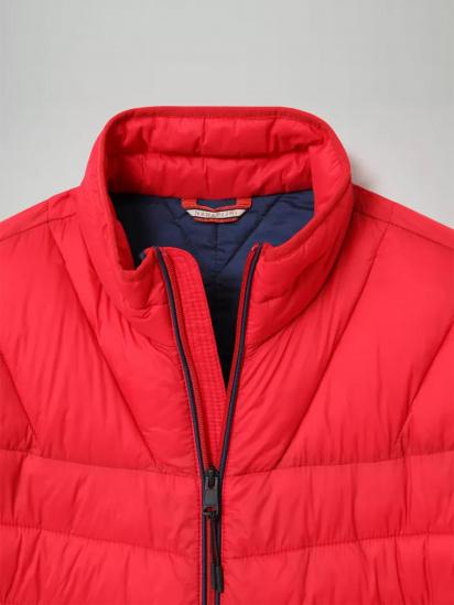 Куртка Napapijri Aerons Short модель NP0A4ENMR171 — фото 5 - INTERTOP