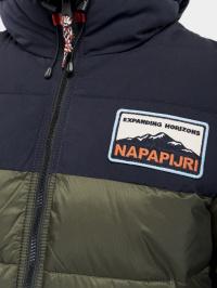Napapijri  , 2017