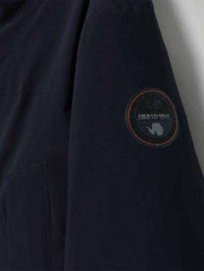 Куртка Napapijri Fahrenheit - фото
