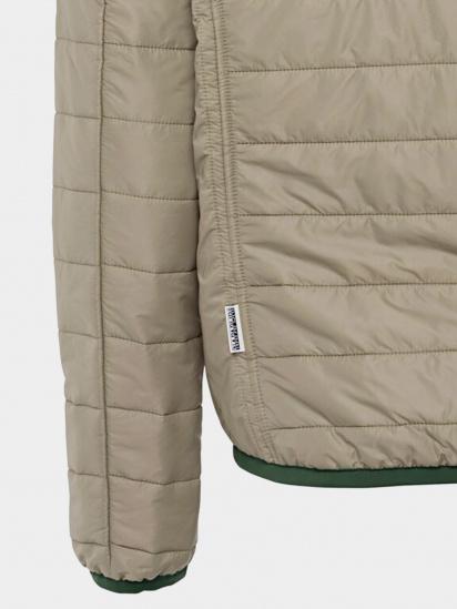 Легка куртка Napapijri Puffer Acalmar модель NP0A4FHMG5L1 — фото 4 - INTERTOP