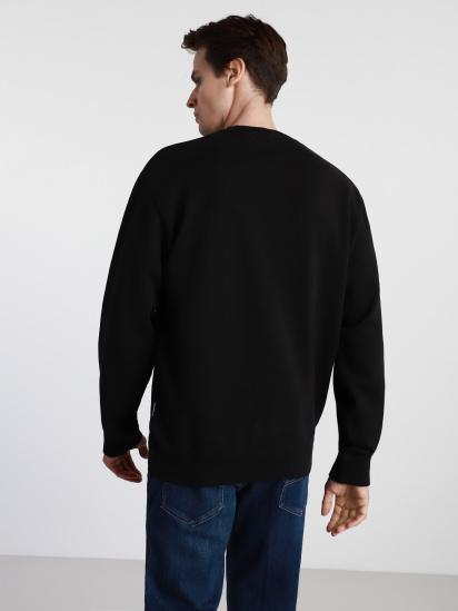Світшот Napapijri Sweatshirt Box модель NP0A4F5A0411 — фото 3 - INTERTOP