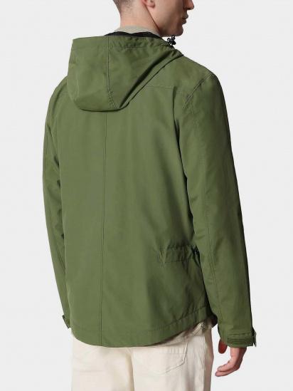 Легка куртка Napapijri Shelter модель NP0A4F7PG2C1 — фото 2 - INTERTOP