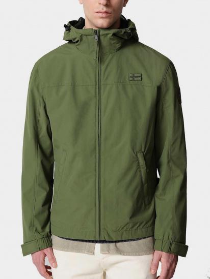 Легка куртка Napapijri Shelter модель NP0A4F7PG2C1 — фото - INTERTOP