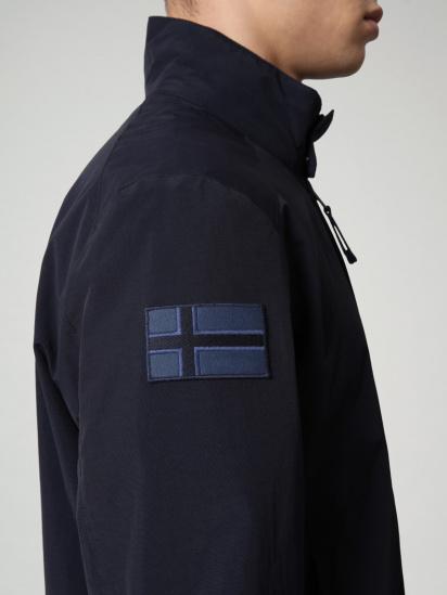 Легка куртка Napapijri модель NP0A4F7Q1761 — фото 5 - INTERTOP