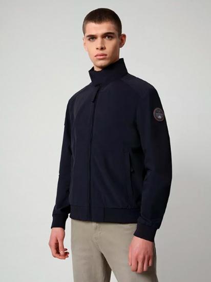 Легка куртка Napapijri модель NP0A4F7Q1761 — фото - INTERTOP