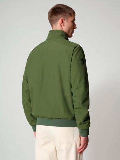 Легка куртка Napapijri модель NP0A4F7QG2C1 — фото 2 - INTERTOP