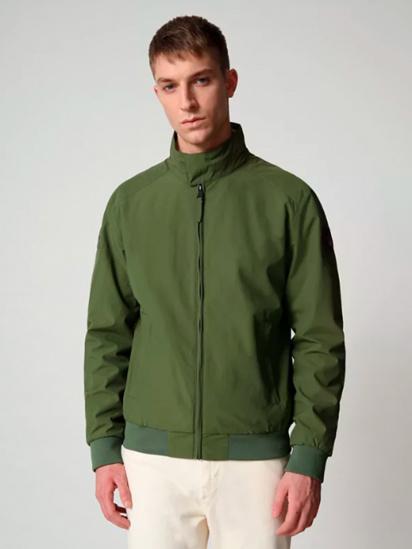 Легка куртка Napapijri модель NP0A4F7QG2C1 — фото - INTERTOP
