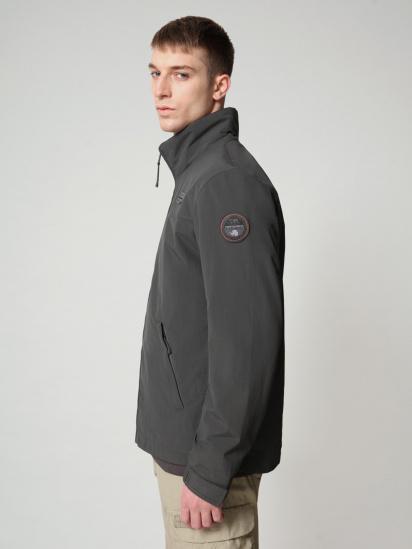 Легка куртка Napapijri Shelter модель NP0A4F7R1981 — фото 3 - INTERTOP