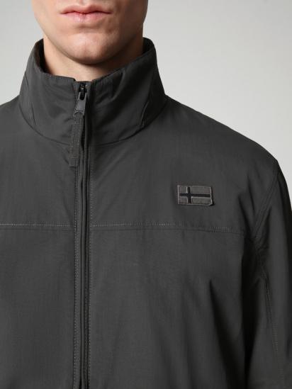 Легка куртка Napapijri Shelter модель NP0A4F7R1981 — фото 4 - INTERTOP