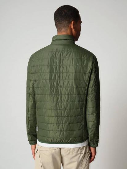 Легка куртка Napapijri Acalmar модель NP0A4F9XG2C1 — фото 2 - INTERTOP