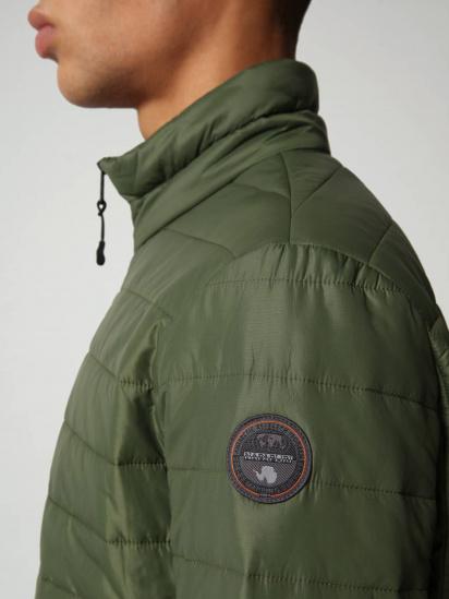 Легка куртка Napapijri Acalmar модель NP0A4F9XG2C1 — фото 3 - INTERTOP