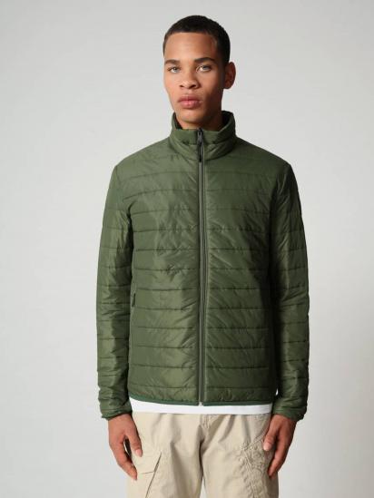 Легка куртка Napapijri Acalmar модель NP0A4F9XG2C1 — фото - INTERTOP