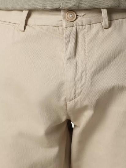 Брюки повсякденні Napapijri Chino Pants Miom модель NP0A4FCGNN91 — фото 4 - INTERTOP