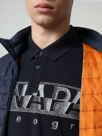 Легка куртка Napapijri Acalmar модель NP0A4F9X1761 — фото 4 - INTERTOP