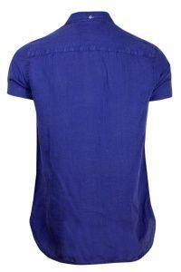 Рубашка с коротким рукавом мужские Napapijri модель ZS404 цена, 2017
