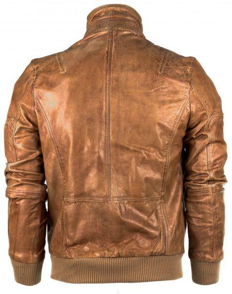 Napapijri Куртка кожаная  модель ZS590 брендовая одежда, 2017
