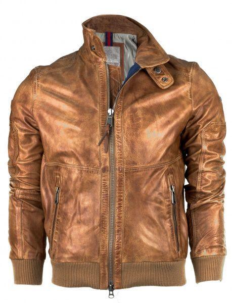 Куртка кожаная мужские Napapijri ALMAN ZS590 фото, купить, 2017