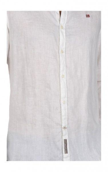 Рубашка с длинным рукавом мужские Napapijri модель ZS641 купить, 2017