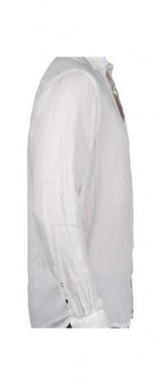 Сорочка з довгим рукавом Napapijri - фото