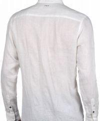 Рубашка с длинным рукавом мужские Napapijri модель ZS641 цена, 2017