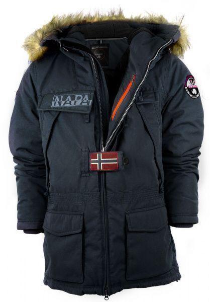 Куртка для мужчин Napapijri SKIDOO OPEN ZS731 смотреть, 2017