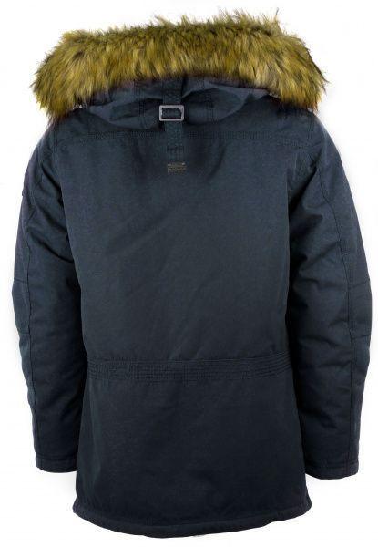 Куртка для мужчин Napapijri SKIDOO OPEN ZS731 примерка, 2017