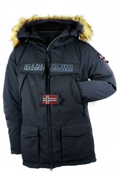 Куртка для мужчин Napapijri SKIDOO OPEN ZS731 , 2017