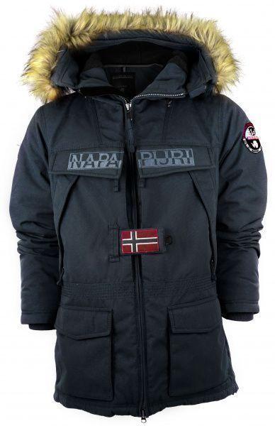 Куртка для мужчин Napapijri SKIDOO OPEN ZS731 купить, 2017