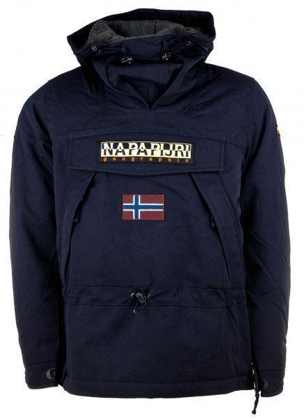 Куртка для мужчин Napapijri SKIDOO ZS751 цена одежды, 2017