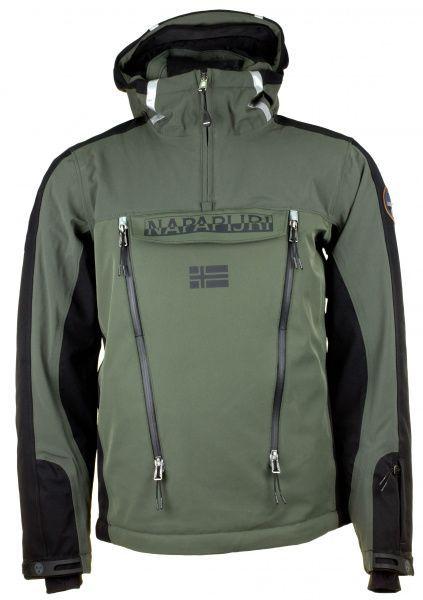 Napapijri Куртка лыжная мужские модель ZS888 отзывы, 2017
