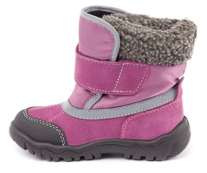 Ботинки детские Lurchi черевики дит.дів. Fido ZT156 купить в Интертоп, 2017