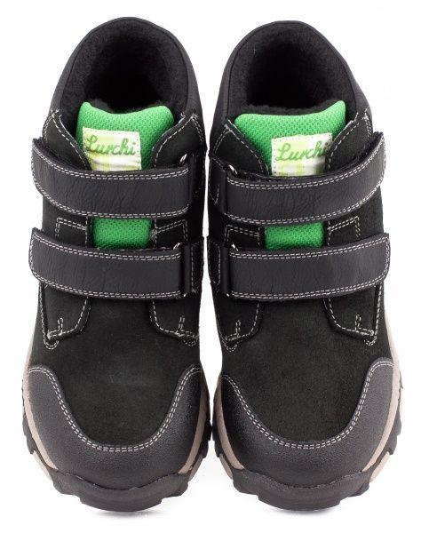 Lurchi Ботинки  модель ZT160 размерная сетка обуви, 2017