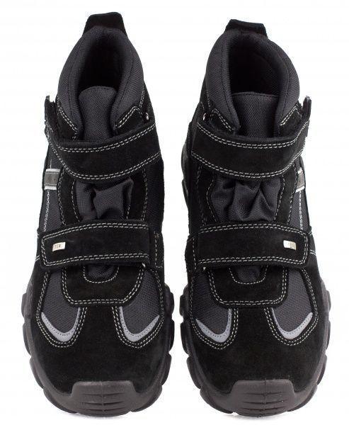 Ботинки для детей Lurchi черевики дит. хлоп. Mats ZT161 размеры обуви, 2017