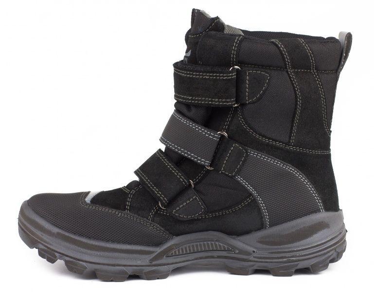Ботинки детские Lurchi черевики дит. хлоп. Monty ZT162 купить, 2017