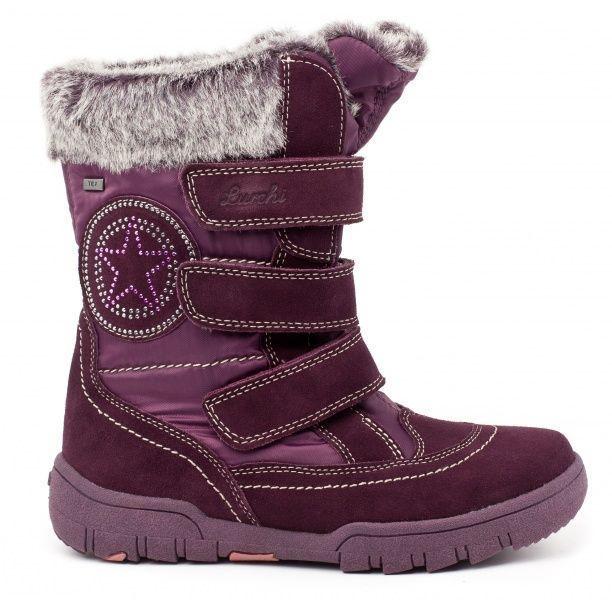 Ботинки для детей Lurchi черевики дит.дів. Sue-II ZT166 купить, 2017