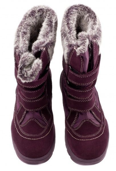Ботинки для детей Lurchi черевики дит.дів. Sue-II ZT166 размеры обуви, 2017