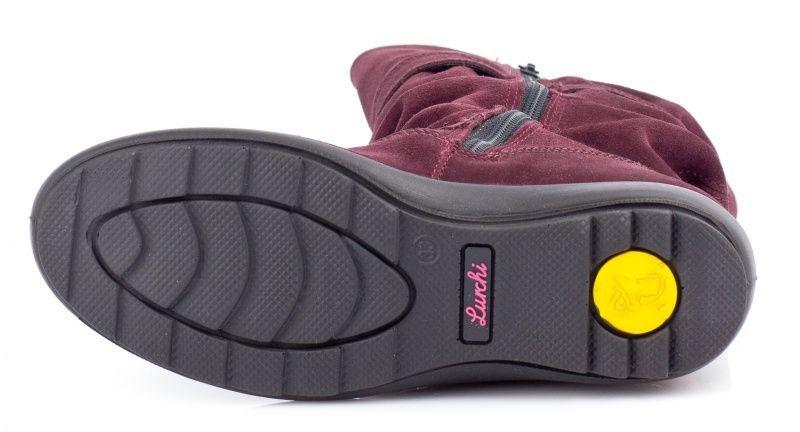 Сапоги для детей Lurchi чоботи дит.дів. Robin ZT169 цена обуви, 2017