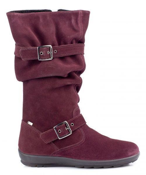 Купить Сапоги для детей Lurchi чоботи дит.дів. Robin ZT169, Бордовый
