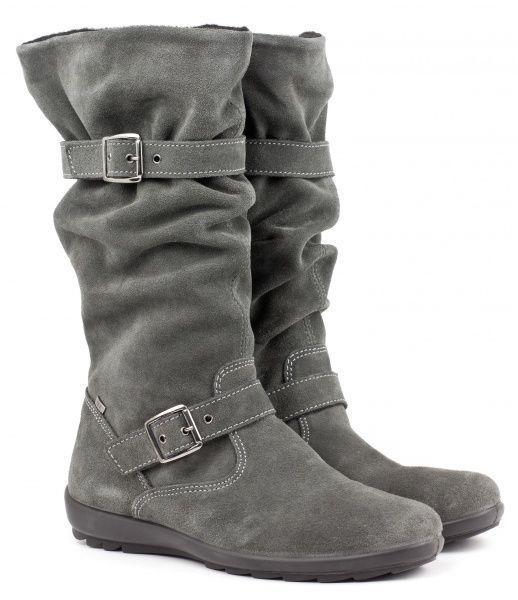 Купить Сапоги для детей Lurchi чоботи дит.дів. Robin ZT170, Серый