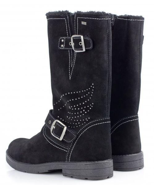 Ботинки для детей Lurchi черевики дит.дів. Heidi-II ZT172 фото, купить, 2017