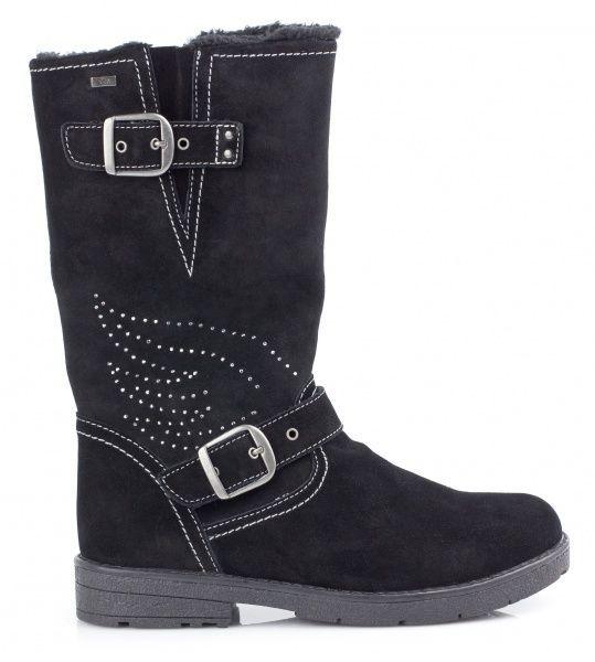 Ботинки для детей Lurchi черевики дит.дів. Heidi-II ZT172 примерка, 2017