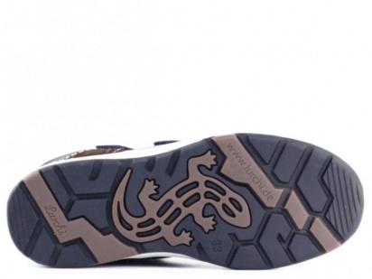 Черевики  дитячі Lurchi 33-14777-12 модне взуття, 2017