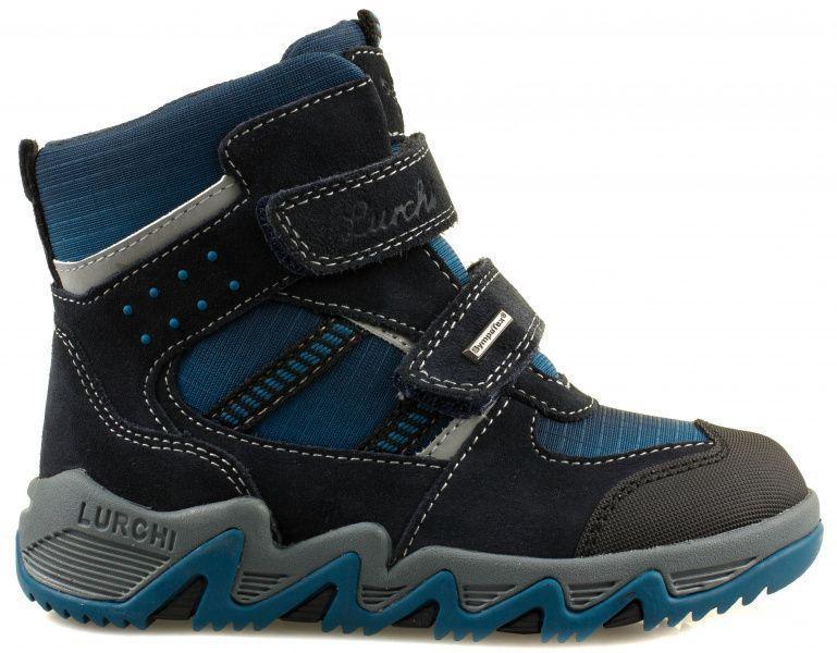 Сапоги детские Lurchi ZT193 цена обуви, 2017