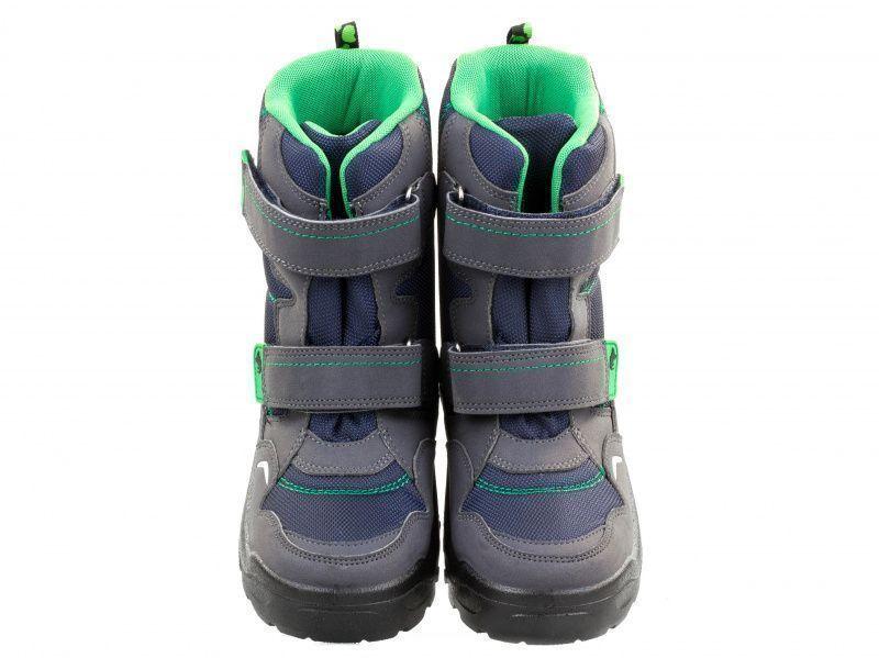 Сапоги для детей Lurchi ZT195 размерная сетка обуви, 2017