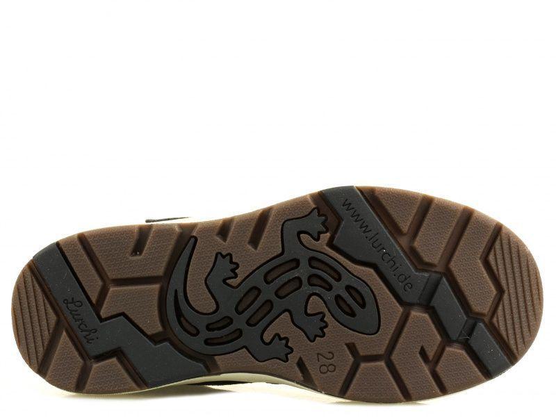 Ботинки для детей Lurchi ZT199 размерная сетка обуви, 2017